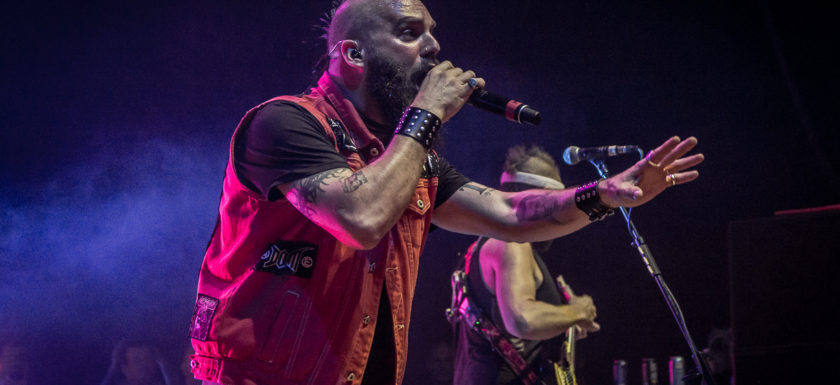 KILLSWITCH ENGAGE | WORCESTER, MA | 3 3 2018 – NORTHEAST
